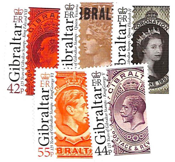 2011 Gibraltar