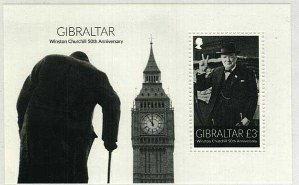 2015 Gibraltar