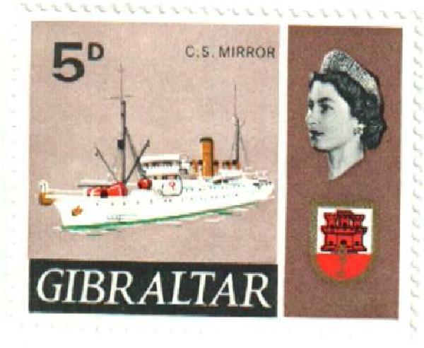 1969 Gibraltar