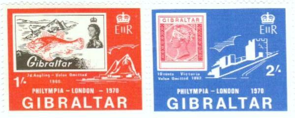 1970 Gibraltar
