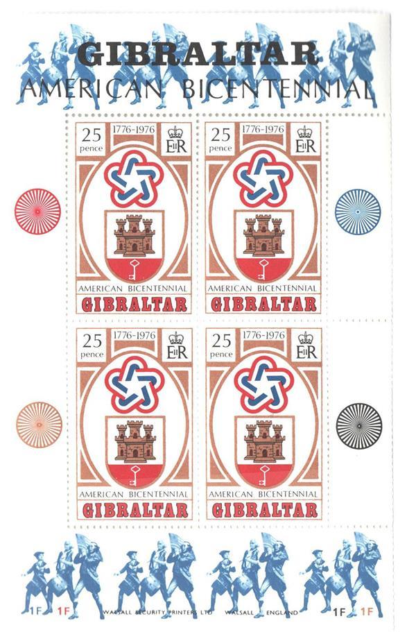 1975 Gibraltar