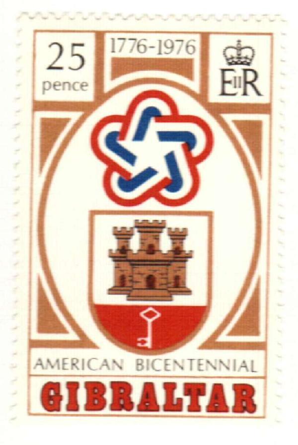 1976 Gibraltar