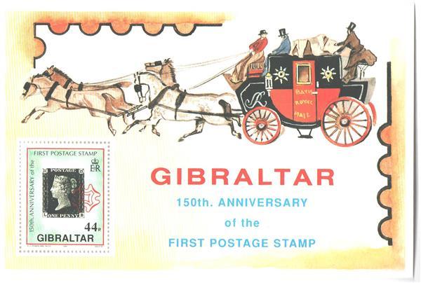1977 Gibraltar