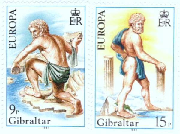 1981 Gibraltar