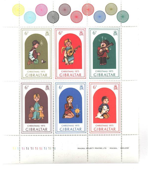 1990 Gibraltar