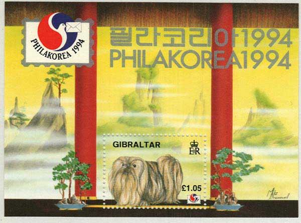 1994 Gibraltar