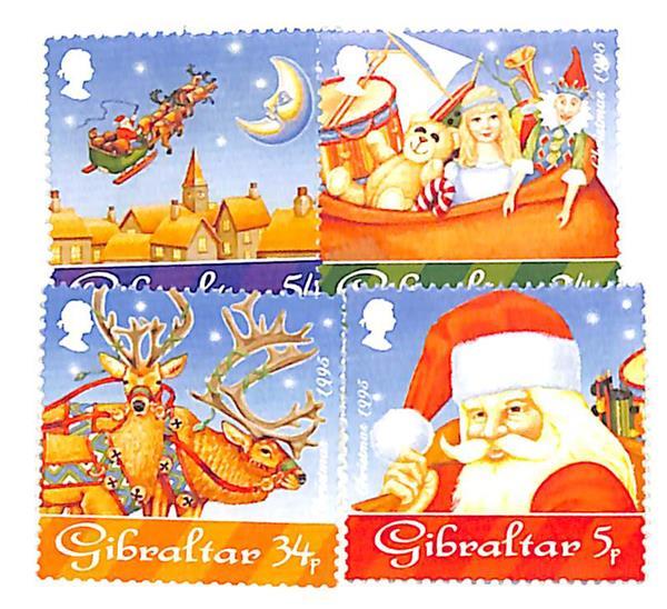 1995 Gibraltar