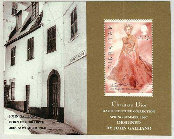 1997 Gibraltar