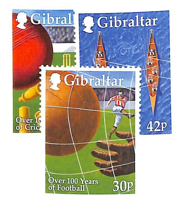 1999 Gibraltar