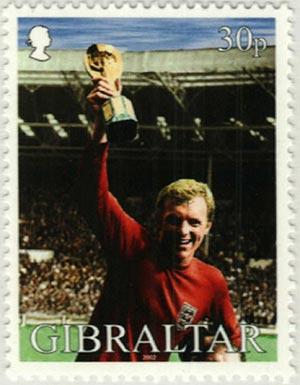 2002 Gibraltar