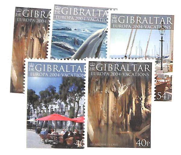 2004 Gibraltar