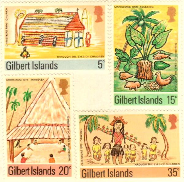 1976 Gilbert Islands