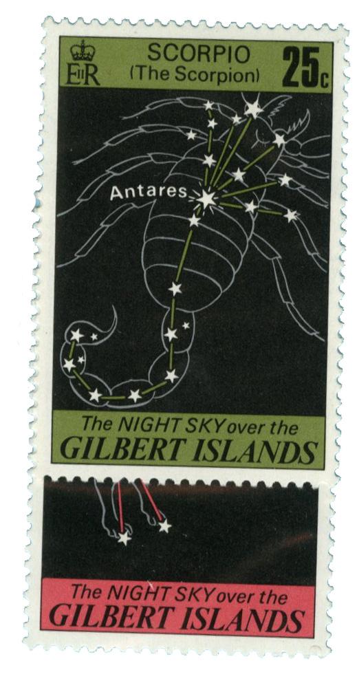 1978 Gilbert Islands