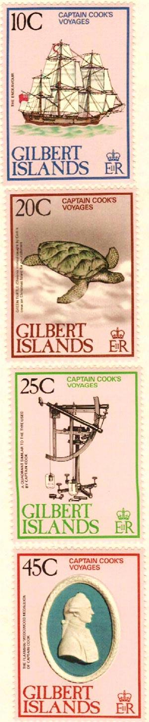 1979 Gilbert Islands