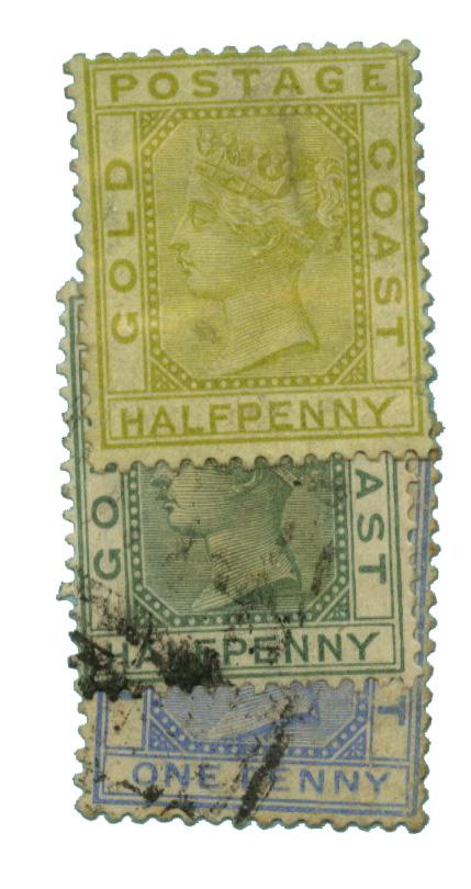 1883-84 Gold Coast