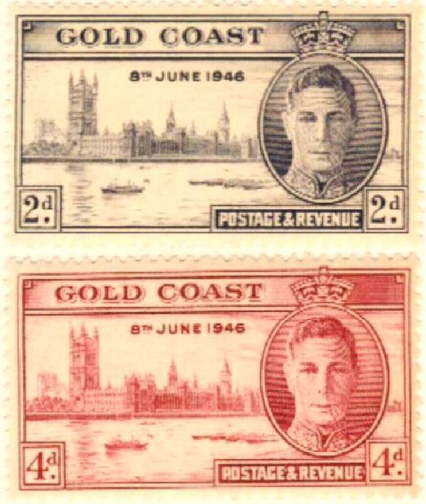 1946 Gold Coast