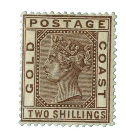 1884 Gold Coast
