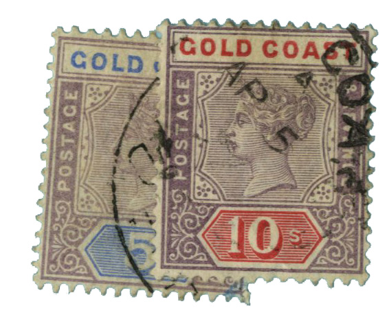 1889 Gold Coast