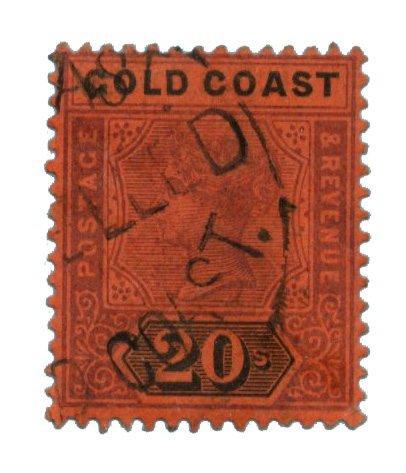 1894 Gold Coast