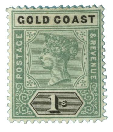 1898 Gold Coast