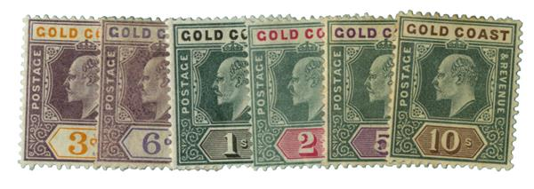 1902 Gold Coast