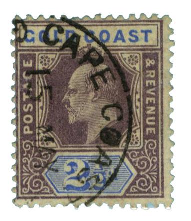1906 Gold Coast
