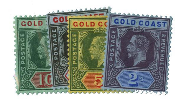 1913-16 Gold Coast