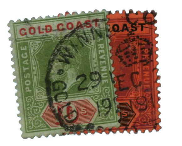 1916 Gold Coast