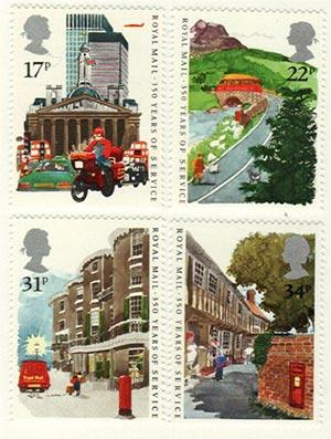 1985 Great Britain