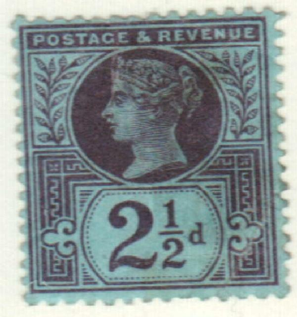 1887 Great Britain