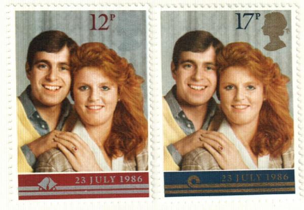 1986 Great Britain