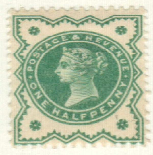 1900 Great Britain
