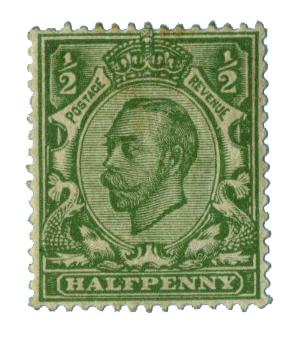 1912 Great Britain