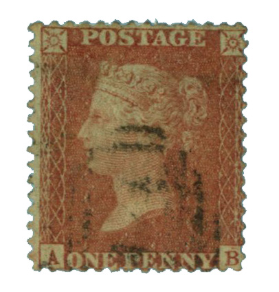 1857 Great Britain