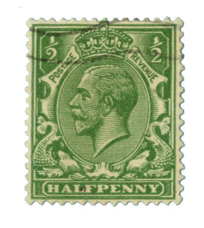 1924 Great Britain