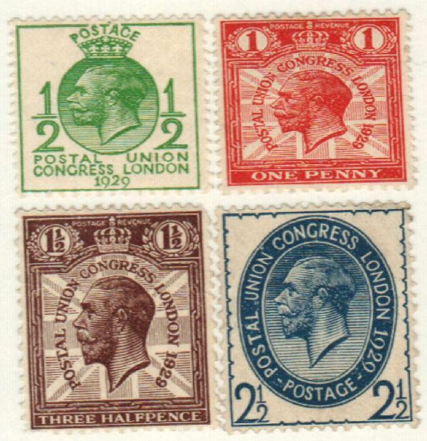1929 Great Britain