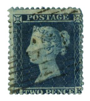 1857 Great Britain