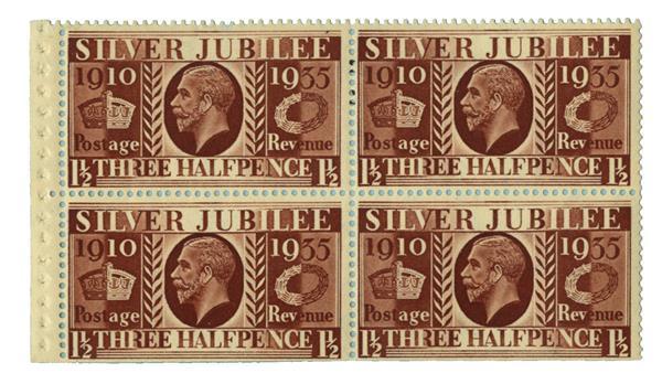1935 Great Britain
