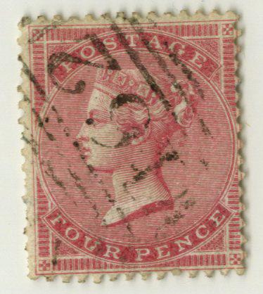 1855 Great Britain
