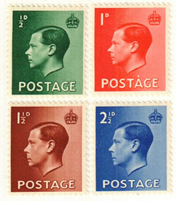 1936 Great Britain