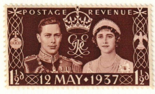 1937 Great Britain