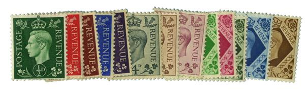 1937-39 Great Britain