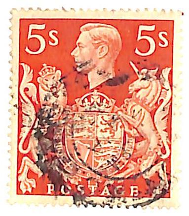 1939 Great Britain