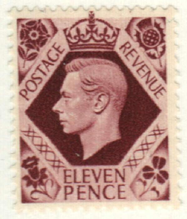 1947 Great Britain