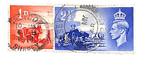 1948 Great Britain