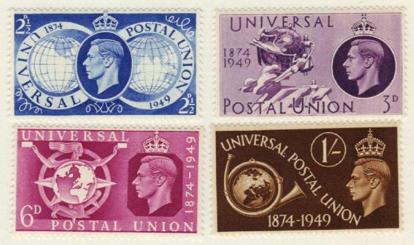 1949 Great Britain