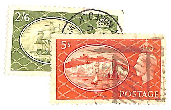 1951 Great Britain