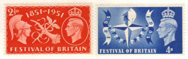 1951 Great Britain