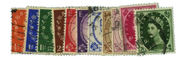1952-53 Great Britain