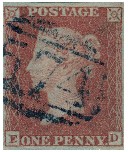 1841 Great Britain